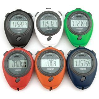Mark 1 Economy Stopwatch Prism Pack Sport, Fitness, Training, Health, Exercise Gear, Shape UP Sports & Outdoors