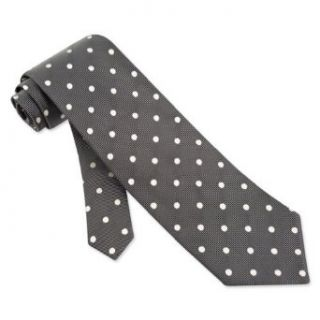 Green Polka Dot Necktie  Black Green Polka Dot Silk Tie at  Men�s Clothing store