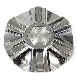 Bsa Wheel 18 Inch Chrome Center Cap Motorsports # 347 # C347 18 Automotive