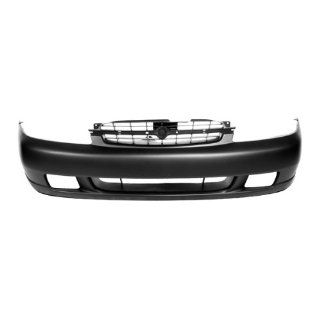 CarPartsDepot 352 36151 10 FRONT BUMPER COVER ASSEMBLY NEW REPLACEMENT W/FOG HOLE NI1000170 Automotive