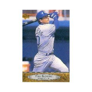 1996 Upper Deck #359 Mike Blowers Sports Collectibles