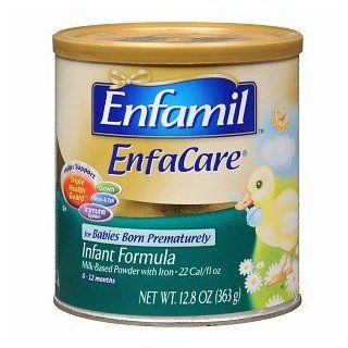 Enfamil EnfaCare Lipil Milk Based Infant Formula, Powder 12.8 oz (363 g) Grocery & Gourmet Food