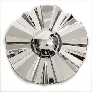 Xon Wheel Veneno Chrome Center Cap # Jy 362a Ta2085 Automotive