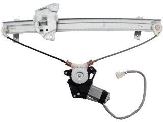 ACDelco 11A373 Professional Front Side Door Window Regulator Assembly Automotive