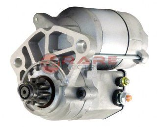 HIGH PERFORMANCE STARTER MOTOR MOPAR CHYSLER DODGE ENGINES 383 400 413 426 440 Automotive
