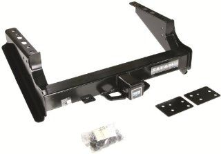 "Reese Towpower 45297 2 1/2"" Class V Square Tube Professional Receiver Hitch Automotive"