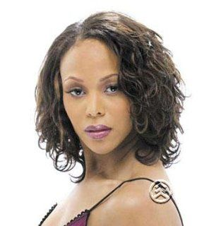 Milky Way Short Cut Series Body Wave 3 PCS Hair Weave Color 2 Health & Personal Care