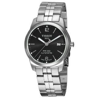 Tissot PR100 Automatic Black Dial Men's Watch T049.407.11.057.00 Tissot Watches