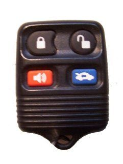 2008 2010 Ford Taurus Universal Keyless Entry Remote Fob Clicker With Do It Yourself Programming and eKeylessRemotes Guide Automotive