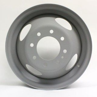 16 Inch Ford F350 Dually Wheel Steel Rim Factory Oem # 3336 Automotive