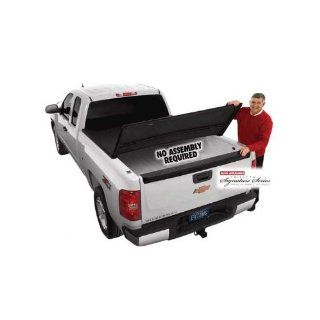Extang 44975 Trifecta Tri Fold Tonneau Cover Nissan Titan (7ft) 08 13 w/o Rails Automotive