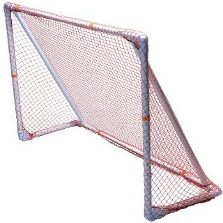 Park and Sun Slip Net PVC Soccer Goal  Double Support Sports & Outdoors