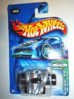 Mattel Hot Wheels 2004 First Editions 164 Scale Silver Fatbax Shelby Cobra 427 S/C Die Cast Car #66 Toys & Games