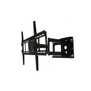 Sharp LC 40LE431U LED HDTV Compatible Universal Full Motion Articulating Tilting TV Wall Mount **Extends 26 Inches** Electronics