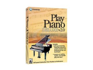 TOPICS Entertainment Instant Play Piano Deluxe V2.0
