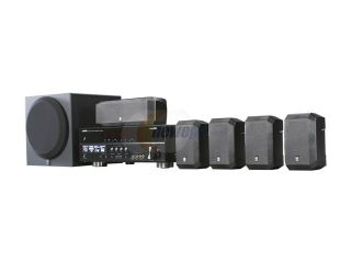YAMAHA YHT 395BL 5.1 Channel Home Theater in a Box Systerm