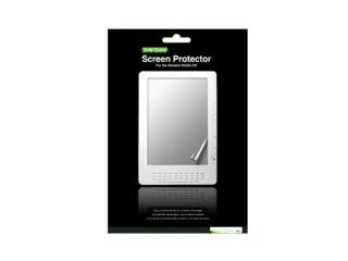Green Onions Supply RT SPAKDX02 Screen Protector for Kindle DX Clear