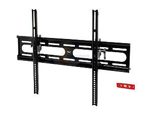 "Rosewill RHTB 11006 Black 32"" to 60"" LCD LED Flat Panel TV Tilt Wall Mount"