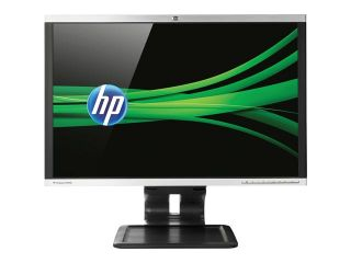 "HP W2072a Black 20"" 5ms  Widescreen LED Backlit LCD Monitor 200 cd/m2 3000000:1 (600:1) Built in Speakers"