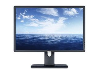"Dell Professional P1913 Black 19"" 5ms Widescreen LED Backlight LCD Monitor 250 cd/m2 DC 2,000,000:1 (1000:1)"