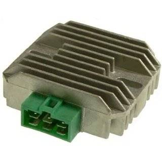 New Voltage Regulator Kawasaki Engines, John Deere Gator 6x4, 20 Amp 6